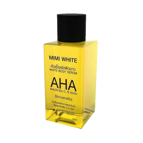 Serum AHA White Body 2