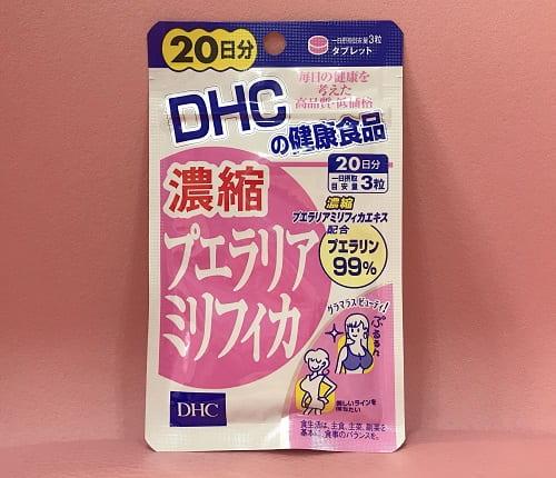 Viên uống cấp nước DHC Hyaluronic Acid có công dụng gì?
