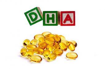 Viên uống bổ sung DHA cho bé loại nào tốt?