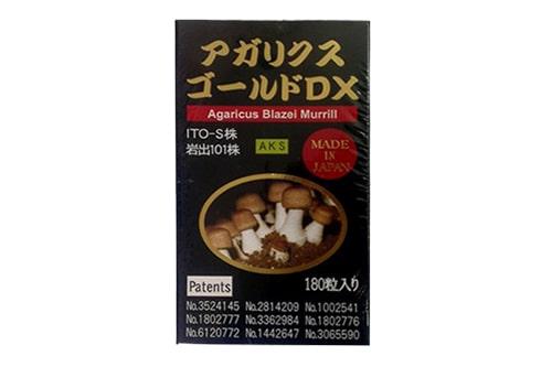 Viên nấm Agaricus Blazei Murill có tốt không-3