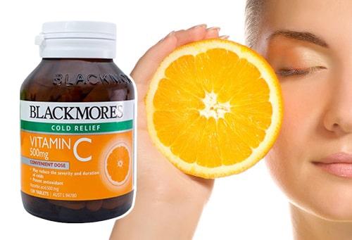 Viên uống vitamin C 500mg Blackmores có tốt không-3