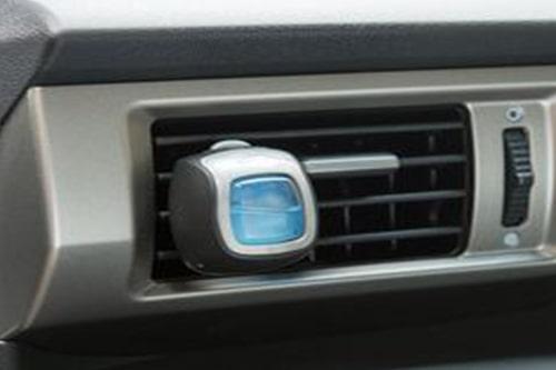 Set 5 lọ nước hoa xe hơi Febreze Car giá bao nhiêu-1