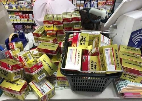 Thuốc cảm Taisho Pabron Gold 210 viên có tốt không-1