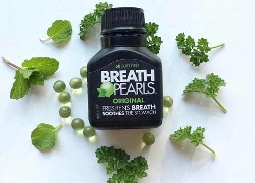 Breath Pearls 50 viên giá bao nhiêu-2