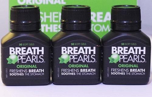 Breath Pearls 50 viên giá bao nhiêu-3