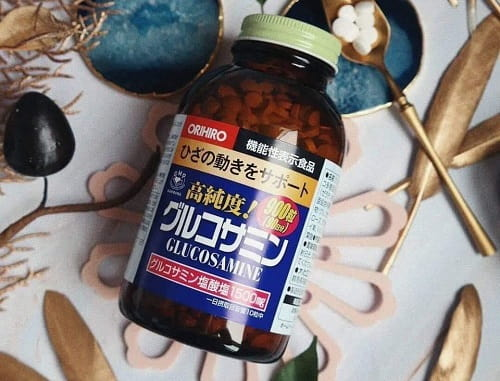 Thuốc xương khớp Glucosamine Orihiro có tốt không?-2