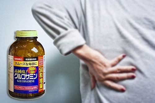 Thuốc xương khớp Glucosamine Orihiro có tốt không?-4