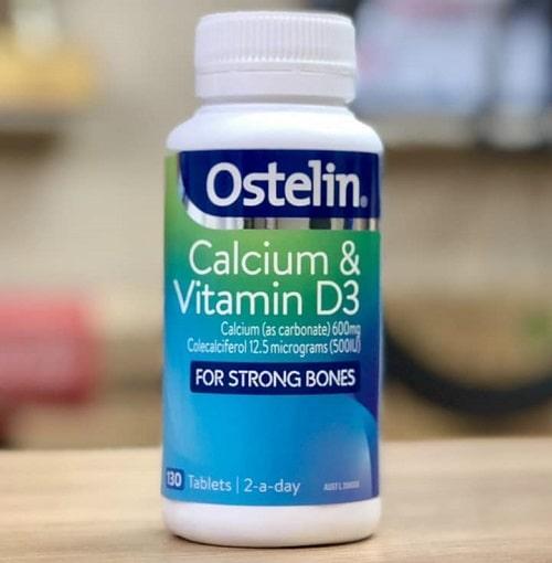 Ostelin Calcium & Vitamin D3 cho bà bầu có tốt không?-2
